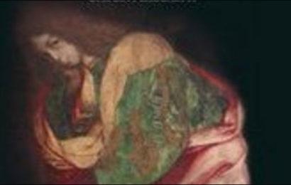 Un'oncia di rosso cinabro – Chiara Arrighetti