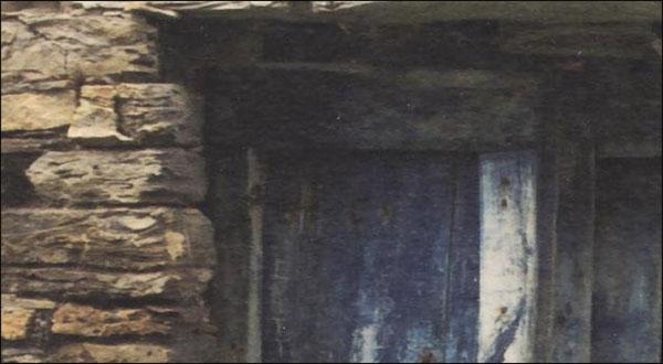 La voce delle case abbandonate – Mario Ferraguti
