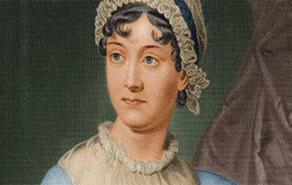 Jane Austen: duecento anni di puro romanticismo