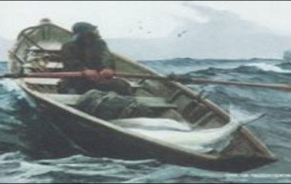 Il vecchio e il mare – Ernest Hemingway