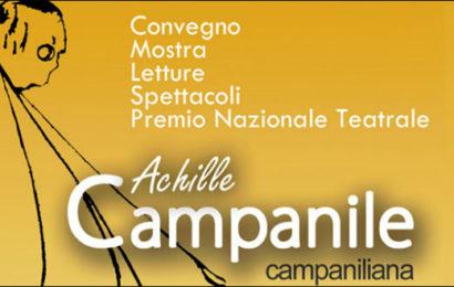 A Velletri una rassegna dedicata ad Achille Campanile