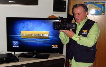 Intervista all'operatore televisivo Vittorio Lunardi
