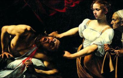 Dentro Caravaggio – Mostra a Milano