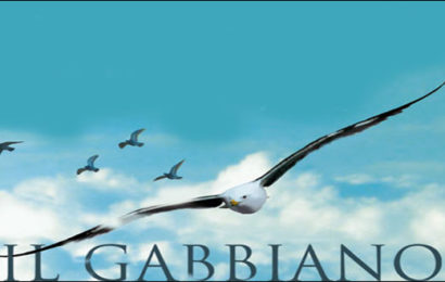 Il gabbiano Jonathan Livingston – Richard Bach