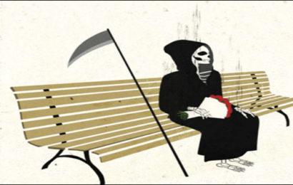 Le intermittenze della morte – Josè Saramago