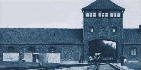 La notte di Auschwitz – Jo Koopman