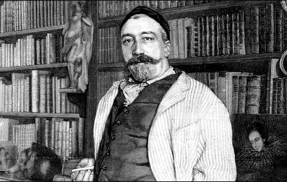 Il procuratore di Giudea – Anatole France