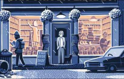 Una vita da libraio – Shaun Bythell
