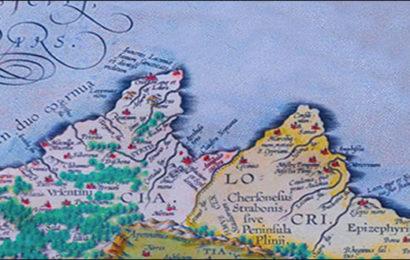 La letteratura volgare in Calabria – Anna Panzera