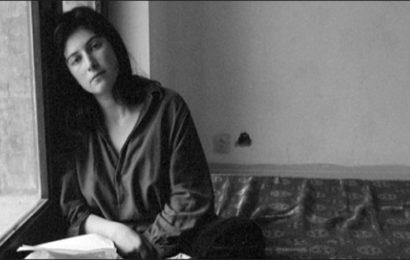 Chantal Akerman: videoartista, cineasta e sceneggiatrice belga