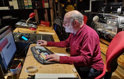 Intervista all'ingegnere del suono Alessandro Zucchelli