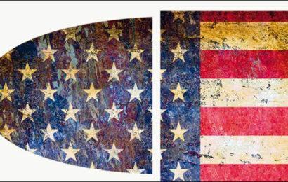 Educazione americana ‒ Fabrizio Gatti