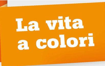 La vita a colori – Marco Zanoncelli