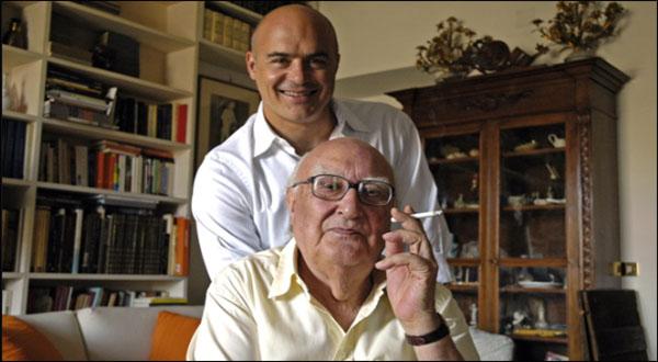 """""""Riccardino"""": il 16 luglio esce l'ultimo Montalbano di Camilleri"""