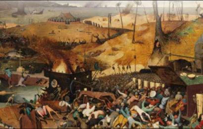 Epidemie e guerre – Breccia e Frediani